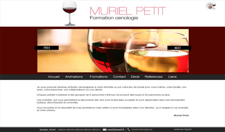 Muriel Petit